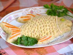 Pesce+di+tonno+e+patate