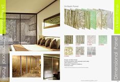 Decorative Panels - Google+