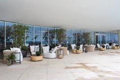 Hotel Gran Meliá Nacional Rio, por Debora Aguiar