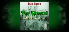 The Horror podcast - They don't just re-air old (1960's and earlier) horror radio shows, they tell you a little bit about the show and when it was originally aired. It's horror stories mixed with history. Episode: The Judge's House by The Hall Of Fantasy