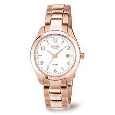 3224-04 Ladies Boccia Titanium Watch