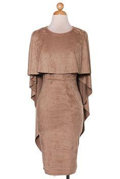 Super Cape Dress