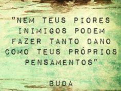 Xtoriasdacarmita: Palavras, são palavras: Buda