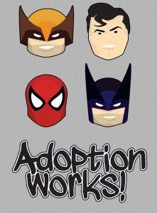 Adoption @Kristin Papson