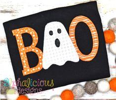 Fall Applique Designs, Halloween Applique Designs, Halloween Embroidery, Applique Embroidery Designs, Applique Patterns, Fall Designs, Halloween Designs, Embroidery Ideas, Halloween Decorations