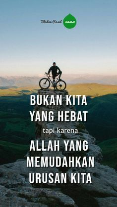 Quotes indonesia motivasi pagi 58 ideas for 2019 Quran Quotes Inspirational, New Quotes, Words Quotes, Allah Quotes, Wisdom Quotes, Motivational Quotes, Life Quotes Pictures, Religion Quotes, Beautiful Islamic Quotes