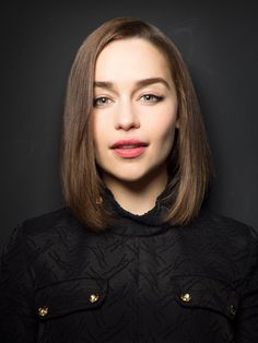2015 - MTV News - 2015 09 001 - Adoring Emilia Clarke - The Photo Gallery