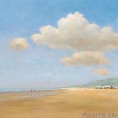 Jan Groenhart - Strandwandeling