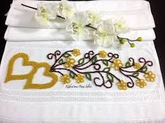 Hand Painted Fabric, Punch Needle, Fabric Painting, Hand Embroidery, Cross Stitch, Elsa, Sewing, Handmade, Fabrics