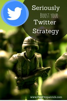 Seriously Boost your #Twitter Strategy