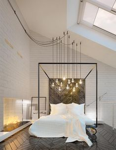 7 Beautiful Bedroom Lighting Design Bedroomlighting Bedroom Ideas
