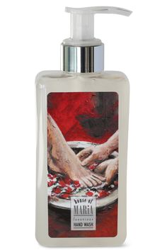 MHANDWCO2 - Washing Feet - Cotton On Hand Wash