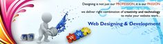 SpareCode is the top-notch Web Designing & Website Development Companies in Pune, India. http://www.sparecodesolutions.com/