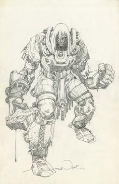 Walt Simonson's Ragnarok