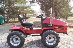 Garden tractor - Google otsing