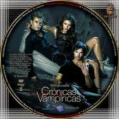cronicas vampiricas temp2v2 | por Anyma 2000