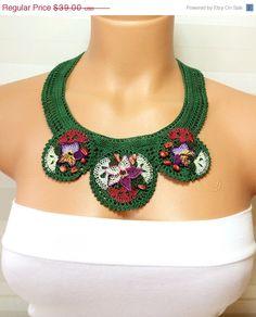 Christmas Gift Free Shipping Crochet Knit Handmade by NinnisGift