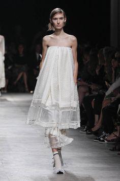 ROCHAS Donna Pret a porter Parigi - primavera estate 2015