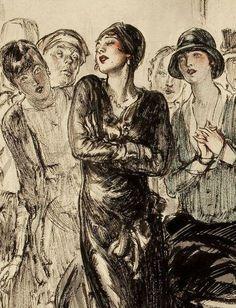 Henry Patrick Raleigh d5c5369bae266e9a076a68c68abd8a85--popular-art-vintage-illustration.jpg 472×616 pixels
