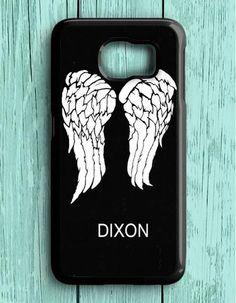 Dylan Dixon Walking Dead Samsung Galaxy S6 Case