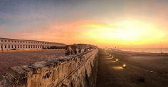 "56 Me gusta, 1 comentarios - Lewis Freeth (@lewisfreeth) en Instagram: ""#Cartagena #colombia #southamerica #sunset #colonial #instatravel #travel #history #landscape…"""