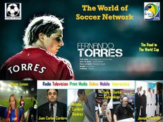 The World of Soccer's Road to Brazil 2014 Fifa world cup, Poster Campaign Series. The Top 1000 Best Soccer Players in the World. FERNANDO TORRES, Spain, currently Chelsea (England EPL) International Soccer, Good Soccer Players, Soccer World, Fifa World Cup, Brazil, Madrid, Chelsea, Spain, Campaign