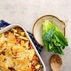 Blomkålgrateng - Tara Ethnic Recipes, Food, Meals, Yemek, Eten