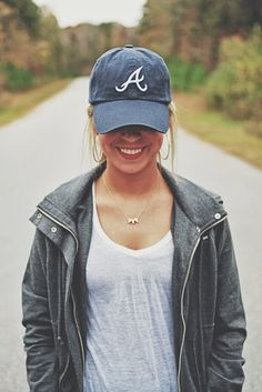 Fashion Like - The Atlanta Braves