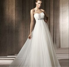 designer wedding-dress