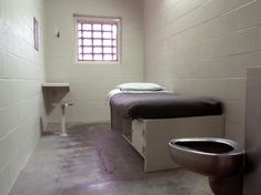How To Survive Life In Solitary Confinement