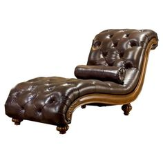 I pinned this Heritage Chaise from the La Salle de Paris event at Joss and Main!