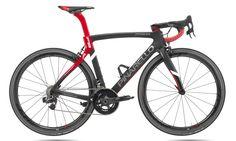 PINARELLO Dogma F8 T11001K Carbon Rahmenset Black Red 2017 - Rider-Store - Die ganze Welt der Bikes & Parts - Mountainbikes, MTB Rahmen und Mountainbike Zubehör von namhaften Herstellern wie Ghost, Pinarello, Yeti, Niner, Mavic und Fox