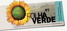 "Partido Ecologista ""Os Verdes"" - Homepage"