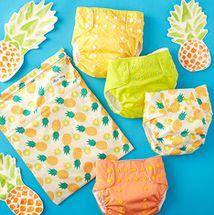 Cloth Diaper Deals: Awesome Blossom, Bumpkins, & More Up to 65% off!