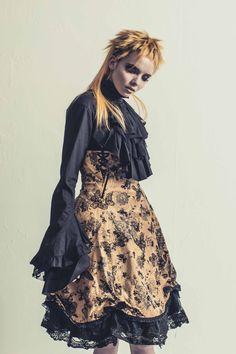 Gothic & Lolita (Bilancia)