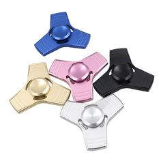 Grab our 5 Colors Fidget Hand Spinner UFO Tri-spinner Zinc on-sale at $ 9.99 and FREE Shipping worldwide!     Tag a friend who would love this!    Get it here ---> https://terrahobby.com/5-colors-fidget-hand-spinner-ufo-tri-spinner-zinc/    #terrahobby #rctoys #rccars #rchobbystore #hobbystore #rcmodelkits #rctrucks #rcboats #rchelicopter #rcdrones #rcairplanes #rcbattery #rctoysforchildren #rcgadgets #rctransmitter #rcbaitboats #rcfishingboats #rctoystore