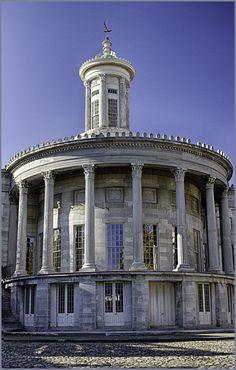 Philadelphia Exchange by Sonny Hamauchi, via Pennsylvania, Notre Dame, Philadelphia, Maine, Old Things, United States, America, Architecture, Building