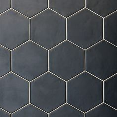beehive tiles | for the bathrooms.