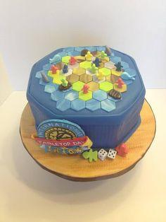 Survive cake