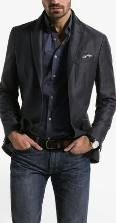 best Ideas for moda hombre casual stylish men internet Fashion Mode, Fashion Outfits, Style Fashion, Fashion Blogs, Classy Fashion, Fashion Photo, Trendy Fashion, Womens Fashion, Stylish Men