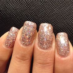 malishka702_nails's Instagram posts | Pinsta.me - Instagram Online Viewer | Sparkles by Gaby! #glitternails #sparklynails
