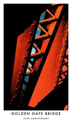 See The Golden Gate Bridge As You've Never Seen It Before In 75th Anniversary Campaign