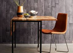 Twenty dining tables that work great in small spaces