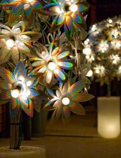 Imaginative lighting