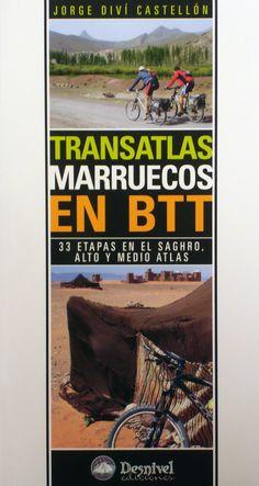 Transatlas Marruecos en BTT, por Jorge Divi Castellón