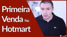 Como Fazer Sua Primeira Venda No Hotmart Método #01 | Guia Completo | Al...http://bit.ly/2fERO4h