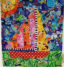 Image result for freddy moran quilts