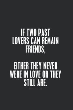 Now it all makes sense ~ friends too long.... what was the next step?