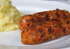 Chili Sausages