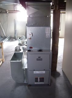 We also install commercial units up to 50 tons! | Air